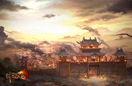 神道三国原画9