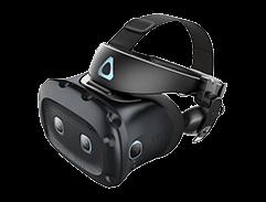 HTC VIVE Cosmos精英版单头盔 PCVR 3D头盔