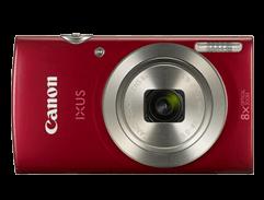 Canon/佳能IXUS系列 175 红色 官方标配